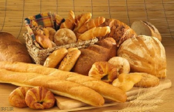 دانلود پژوهش بررسی طرح تولید نان های صنعتی و بهبود دهنده ها